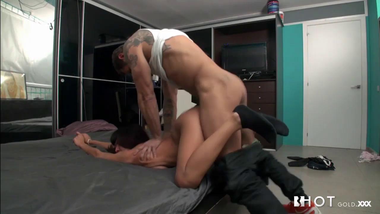 Rough Deep Anal Huge Cock