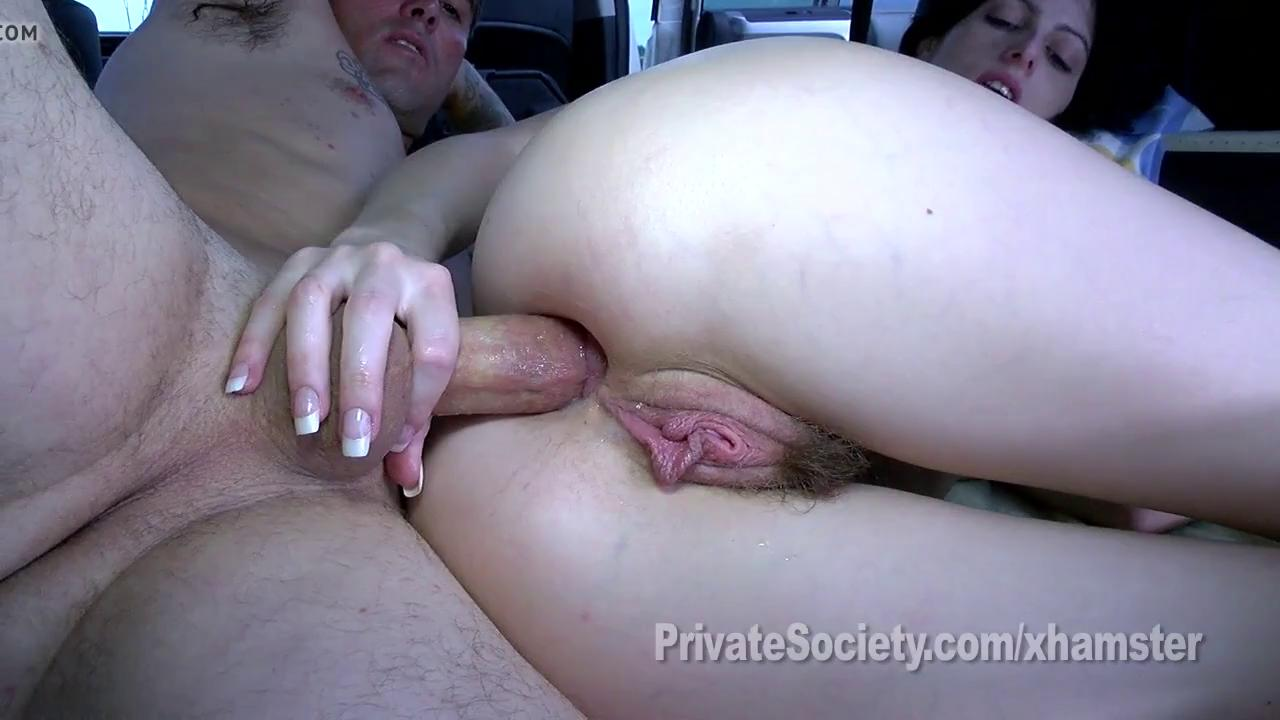 Bisexual Cuckold Ass Fuck